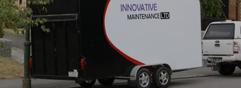 Innovative Technologies & Trailers
