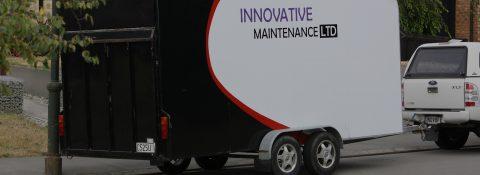 Innovative Technologies & Trailers